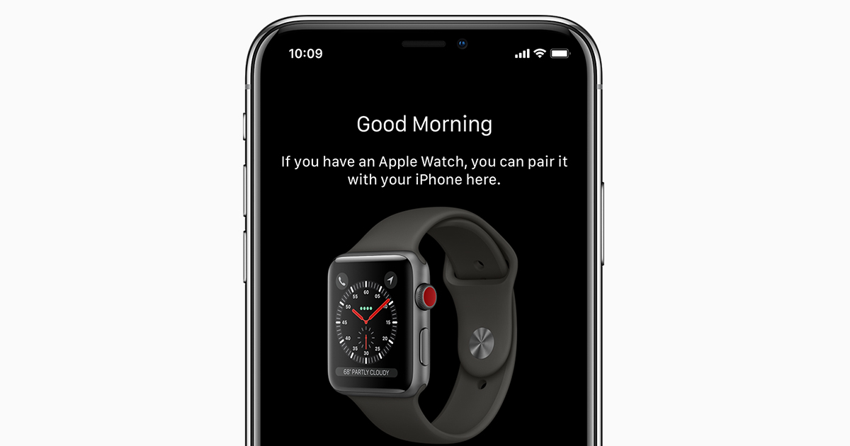 apple watch not syncing with phone