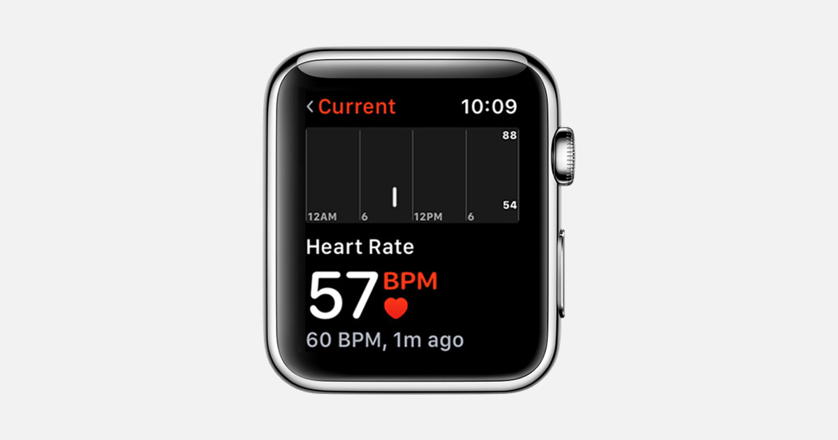 Image result for apple watch heart rate
