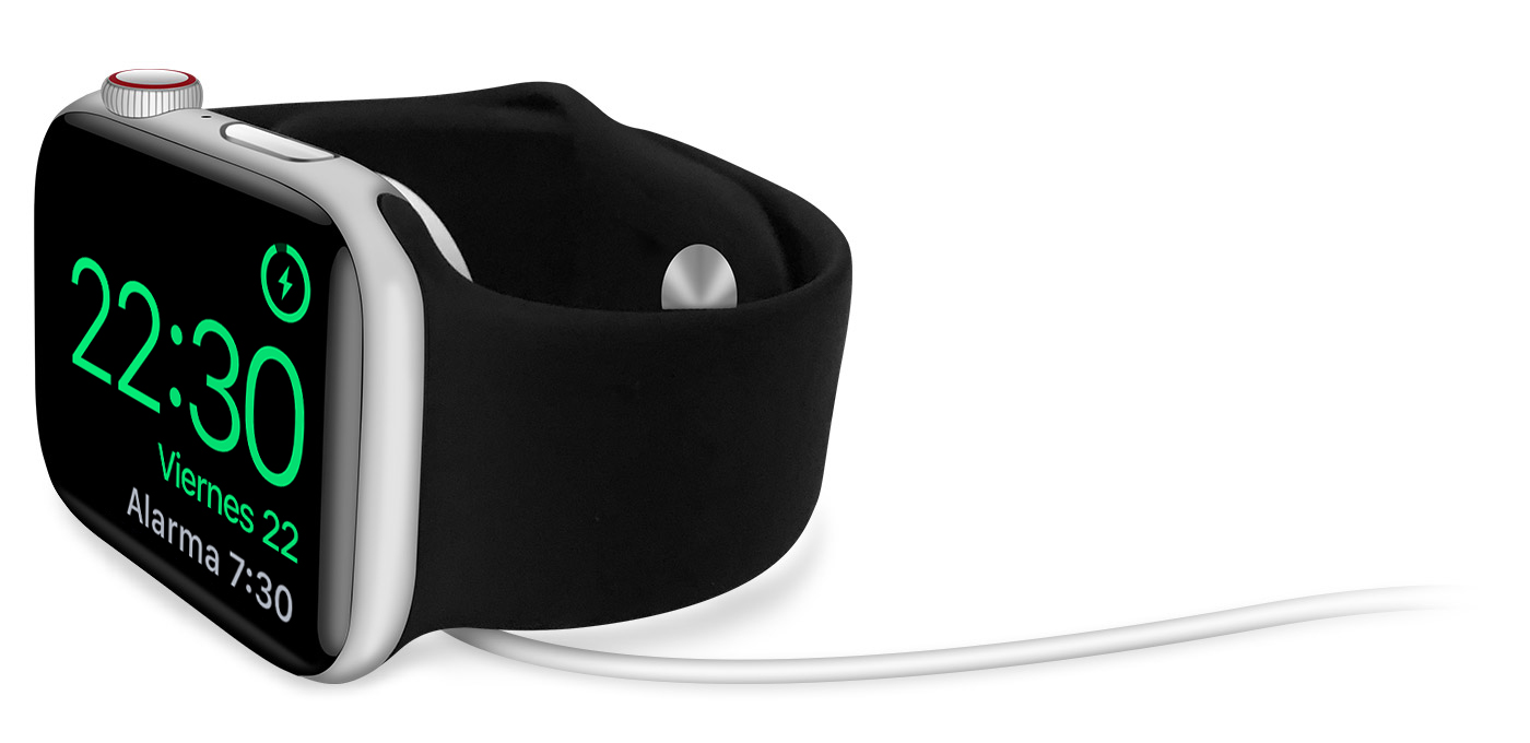 711c07979fc4 Utilizar el modo Reloj de Mesa en el Apple Watch - Soporte técnico ...