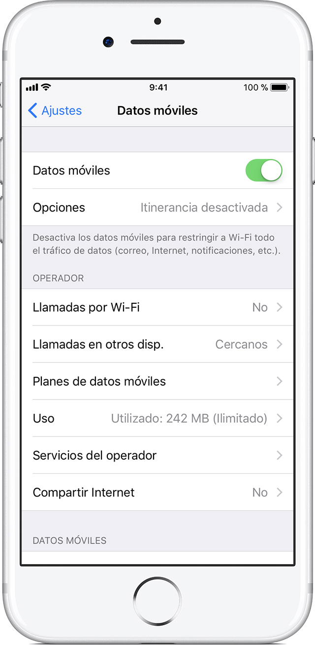 configurar apn masmovil iphone - YouTube