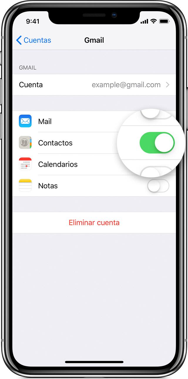 Iphone Kontakte Gruppen