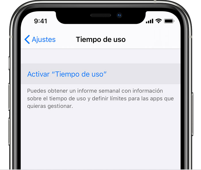 Usar Screen Time Para Impedir Compras En Tu Iphone Ipad O Ipod