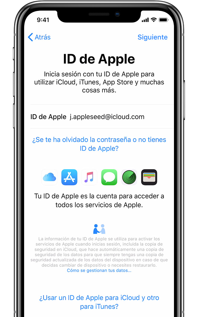 DESBLOQUEAR ID APPLE IPHONE 4