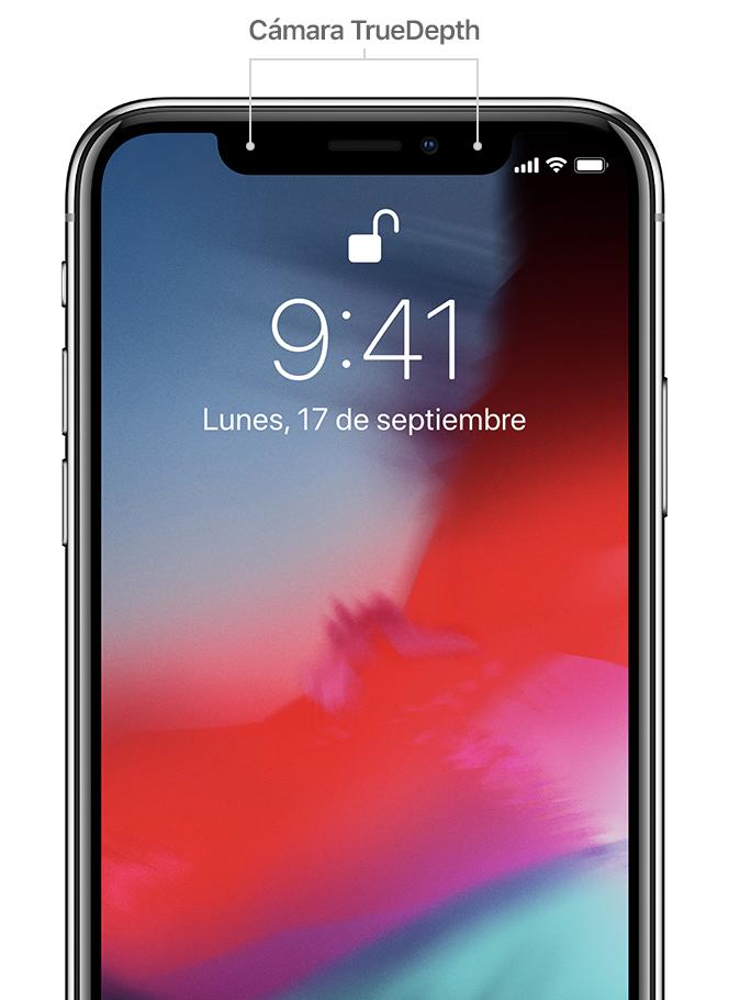 Pro Funciona Iphone Si Face Id El Soporte Técnico O En De No Ipad 7y6YmIgvbf