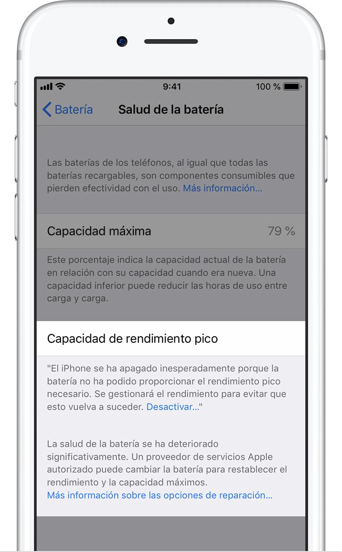 Duracion Bateria Iphone 6s Vs 6s Plus