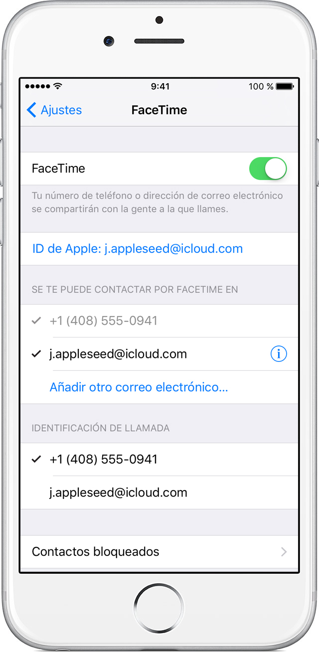 how to get facetime on iphone 4s in saudi arabia