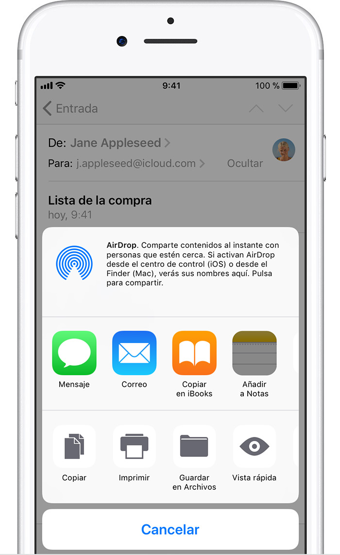 Importar tus notas y archivos a la aplicación Notas - Soporte ...