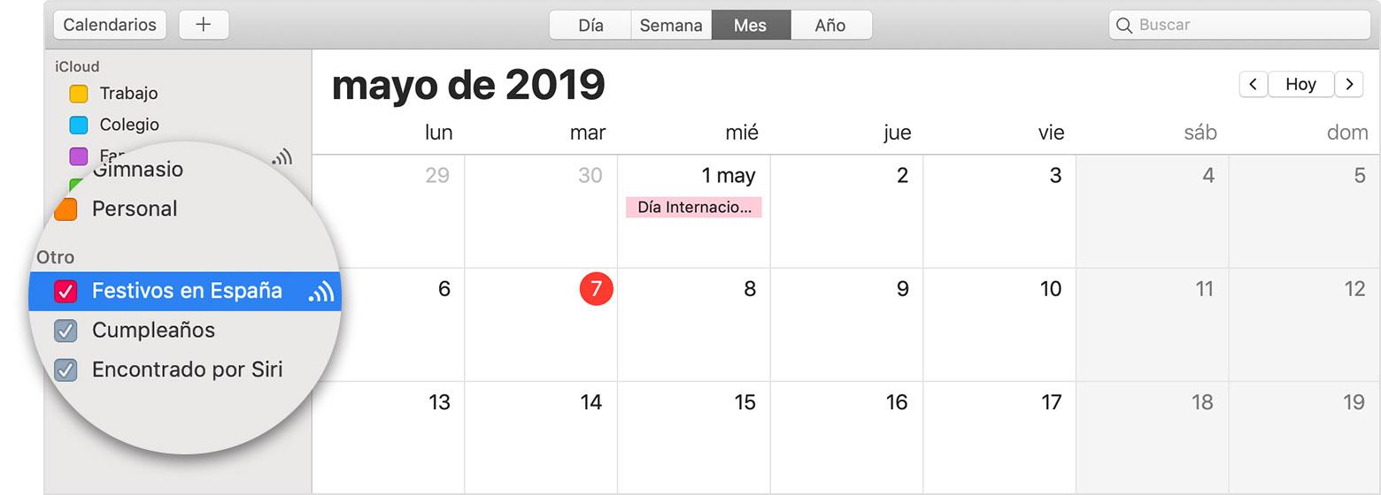 Abre Mi Calendario.Usar Las Suscripciones Al Calendario De Icloud Soporte