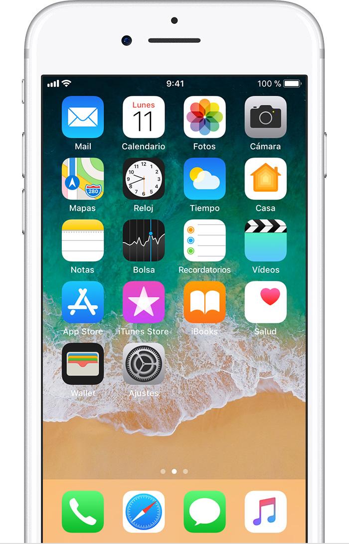 Hacer y editar fotos con el iPhone, el iPad y el iPod touch ...