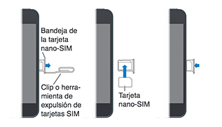 how to open iphone 5s to insert sim