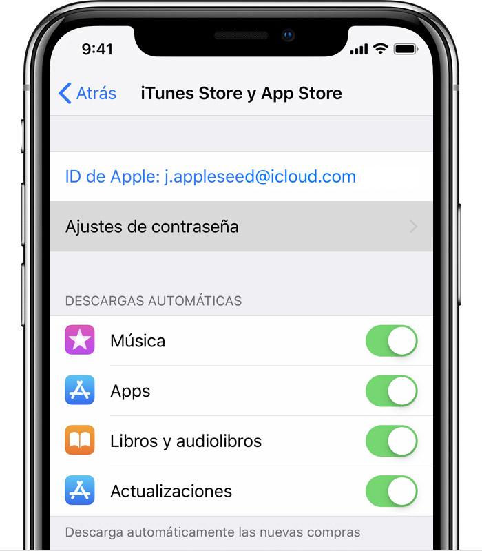 descargar itunes store y app store gratis