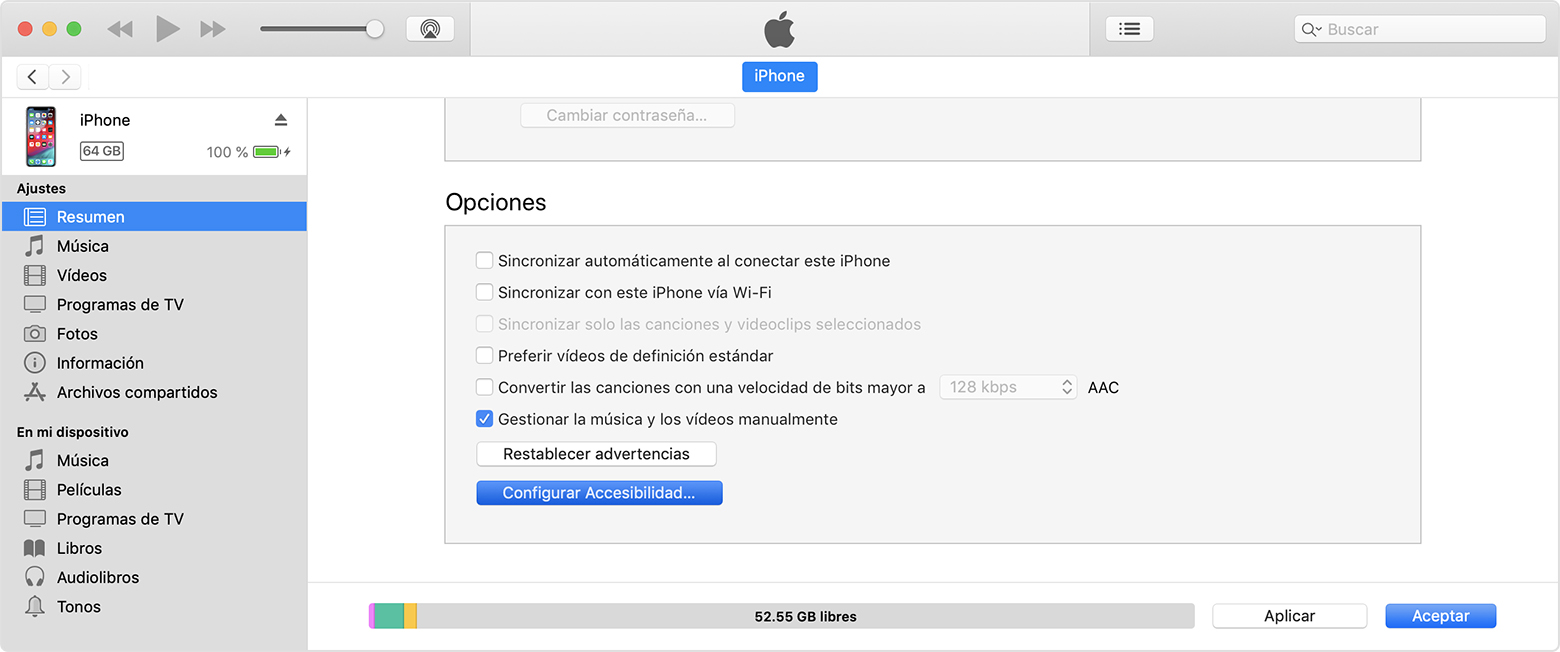 d70dba607a36 Si los iconos de la pantalla de inicio están ampliados en el iPhone ...