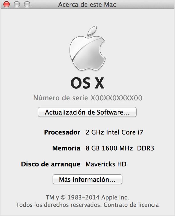 Un programa gratis para Mac' por GitHub