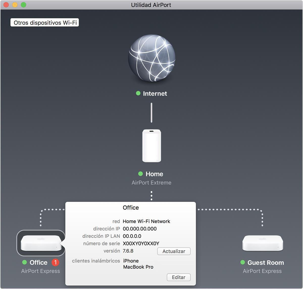 actualizar firmware hephestos 2 para mac