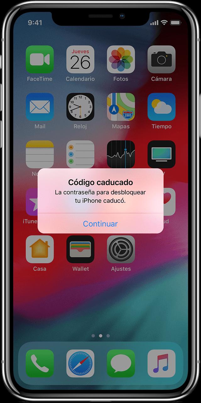 Desbloquear iphone 5s con codigo