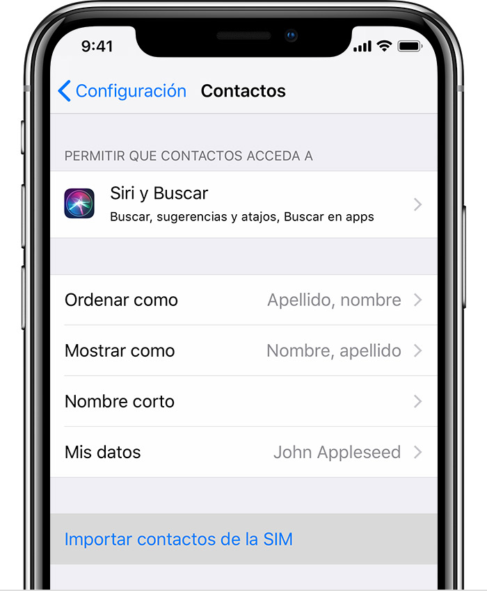 Paso 2. Restablecer el iPhone, iPad o iPod Touch