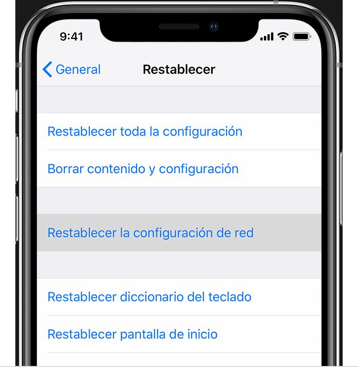 Configurar El Buzón De Voz Visual En El Iphone Soporte Técnico De Apple