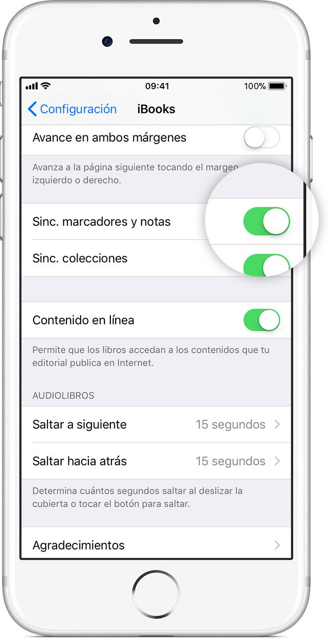 Introducción a iBooks - Soporte técnico de Apple