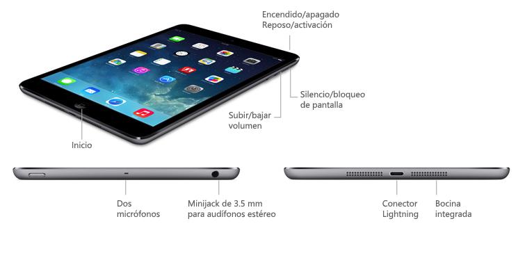 Cómo identificar el modelo de iPad - Soporte técnico de Apple