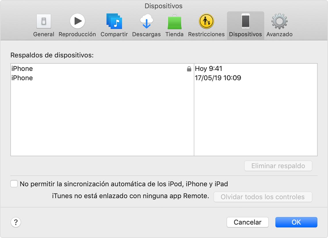 ¿Por qué es tan importante una copia de seguridad de iPhone?