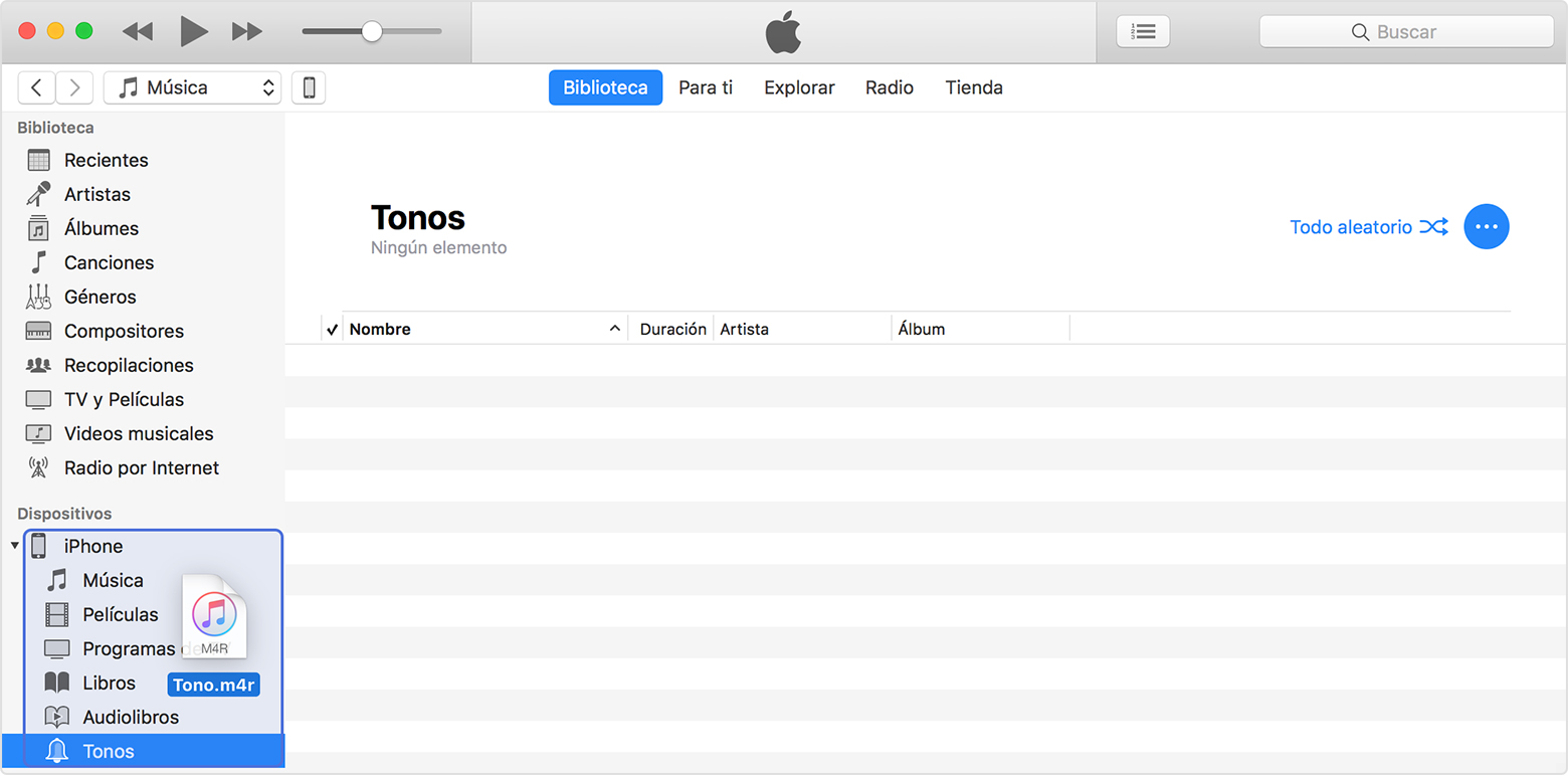 how to add playlist to iphone itunes 12.7
