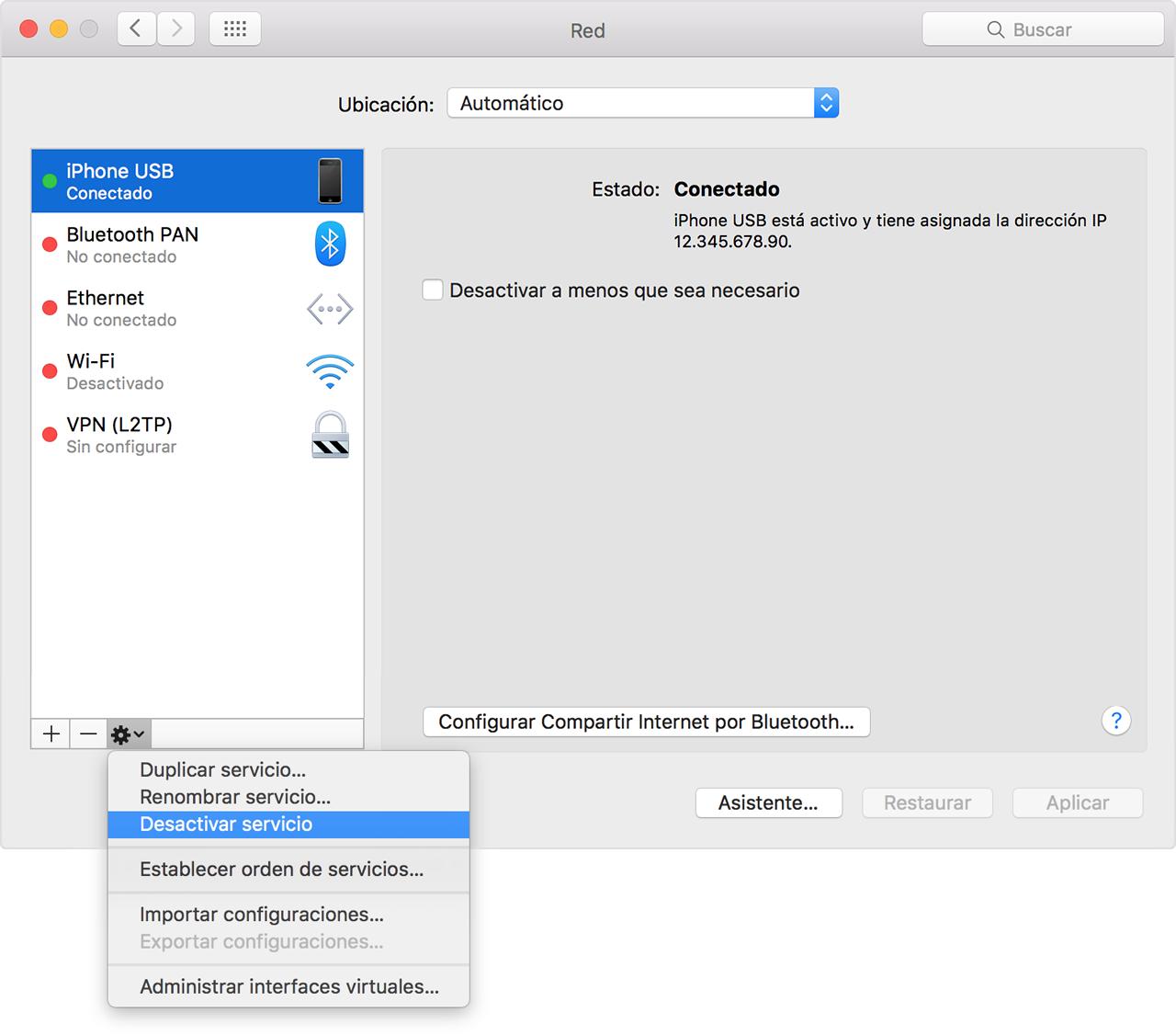 Windows 7 : partager vos fichiers - Assistance Orange