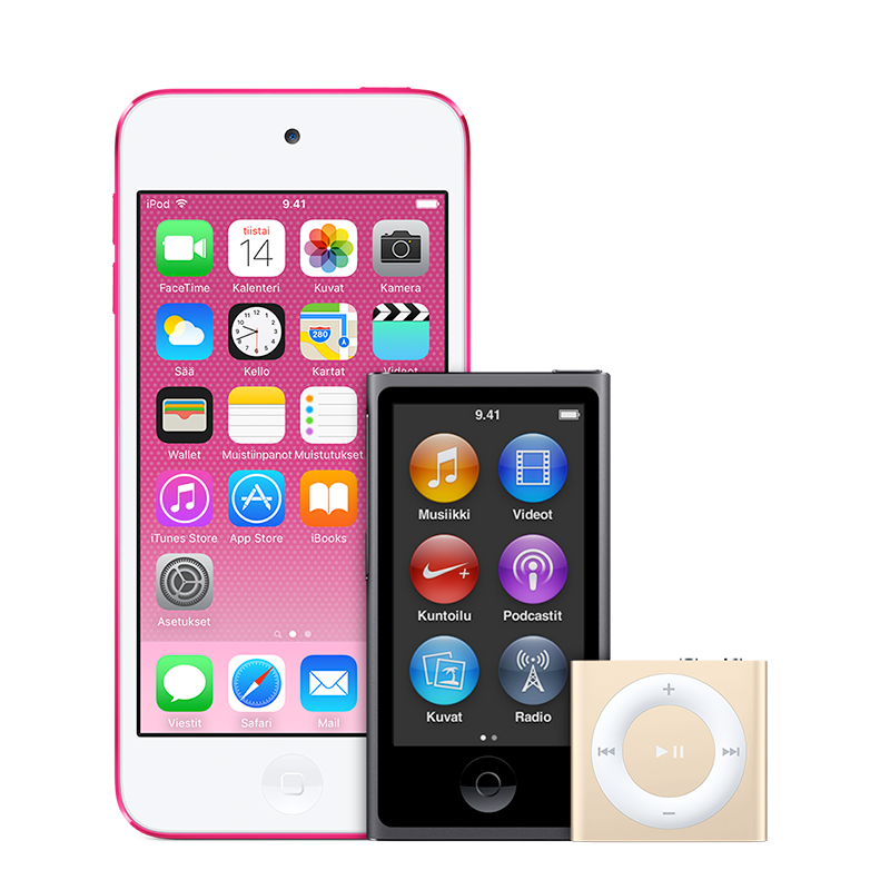 apple huolto helsinki