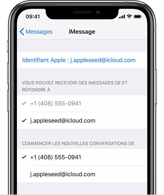 Envoyer des messages WhatsApp depuis son iPad