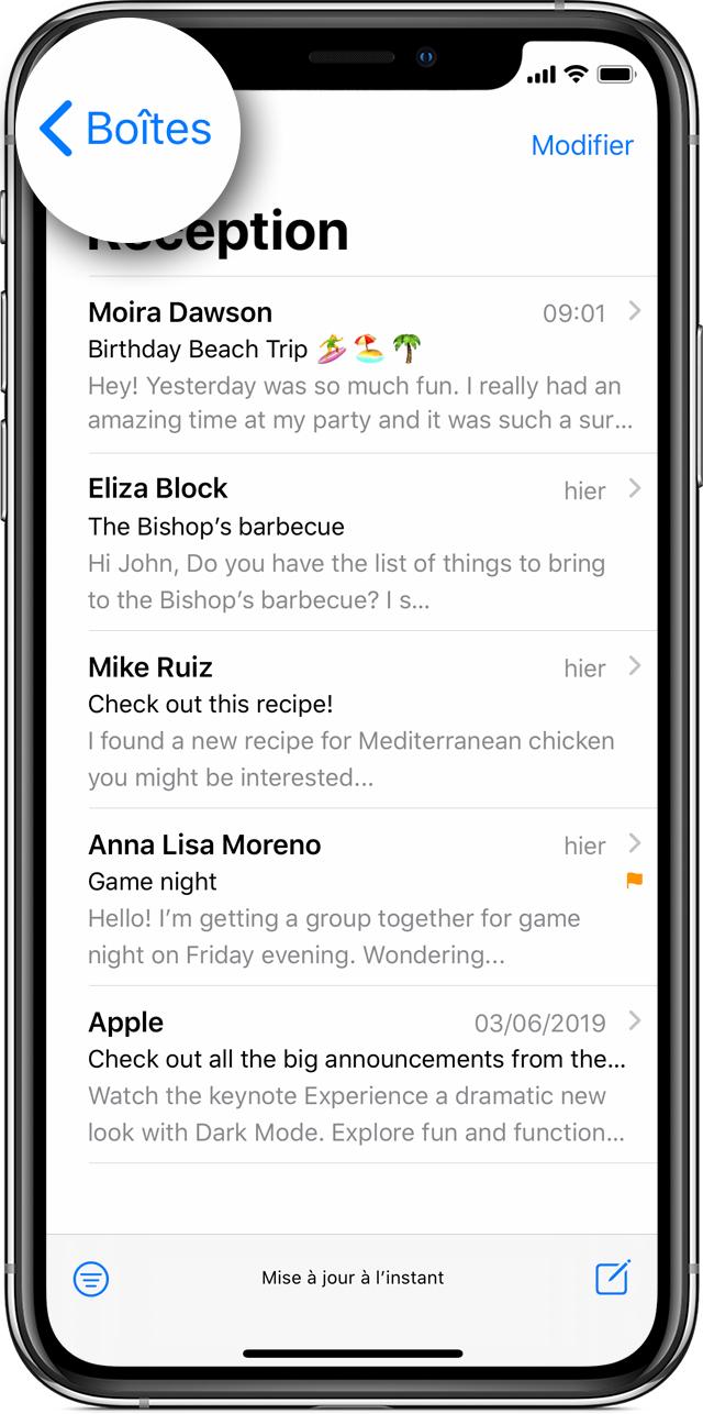 Apple Iphone Mail Sicherheitslücke