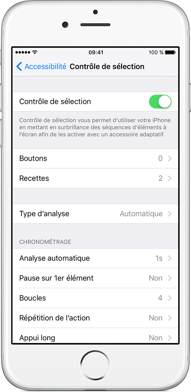 comment controler les 4 elements