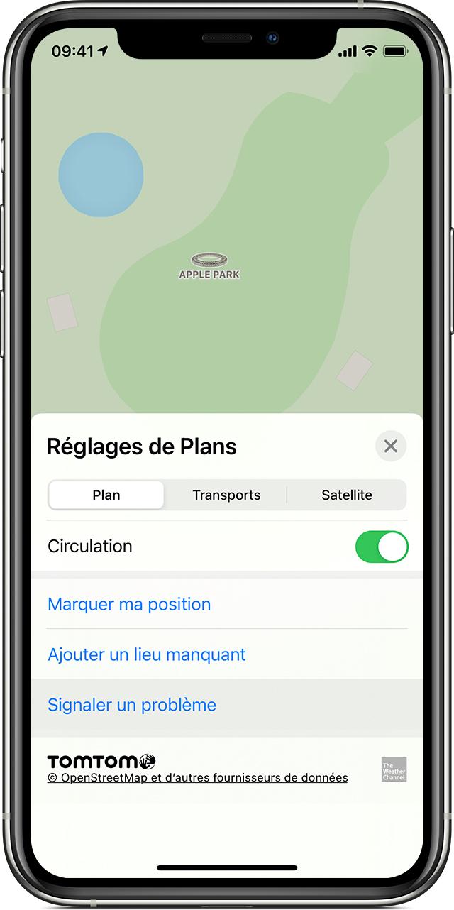 app iphone rencontre geolocalisation