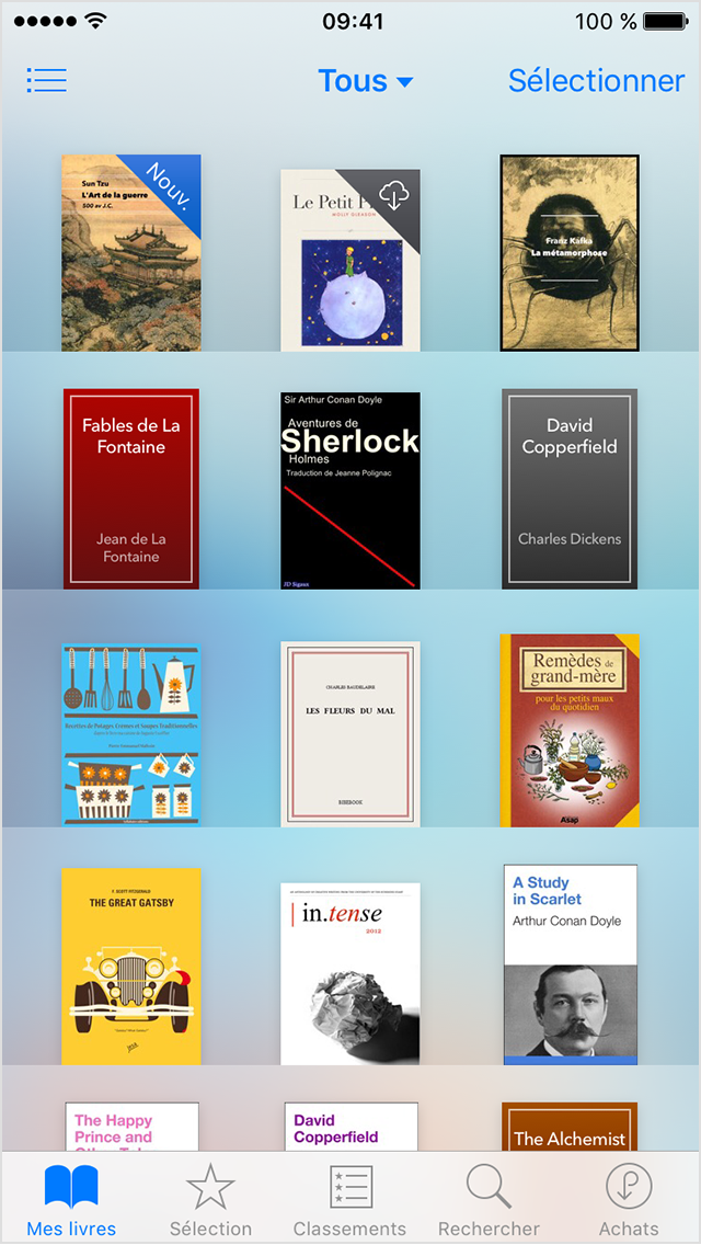 how to delete books from icloud on iphone 6