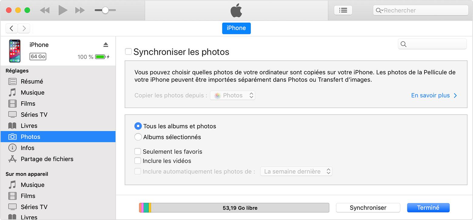 19 juil. 2019 ... Vos photos stockées dans Google Photos sont accessibles sur tous vos  appareils connectés. Si c'est un PC, il suffit d'ouvrir le navigateur...