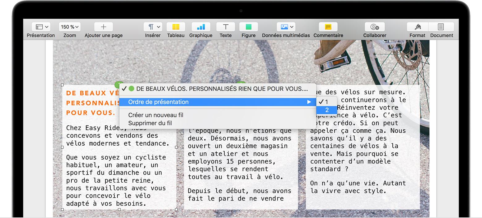 dissocier les pages d un pdf