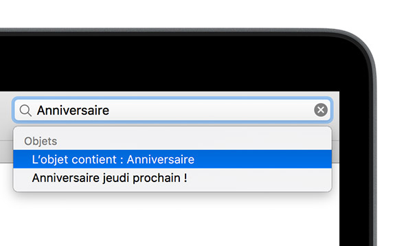 Champ De Recherche Lapp Mail