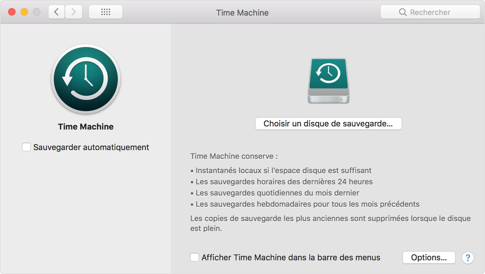 Reinstaller un MacBook à neuf : patientez…