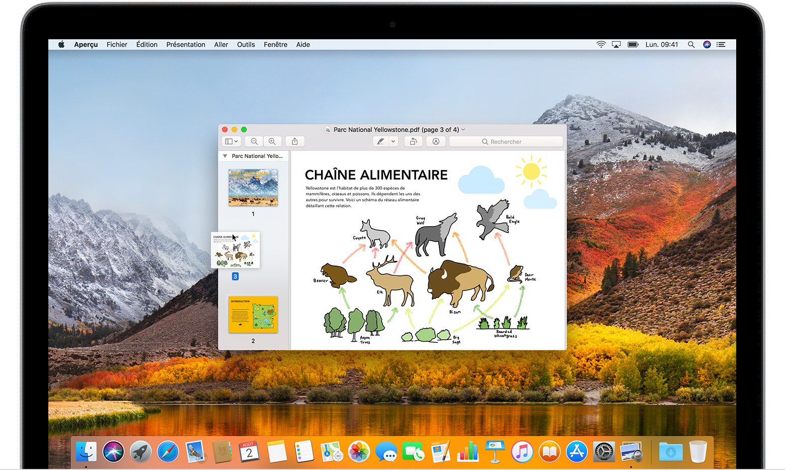 fusionner 2 fichier pdf mac