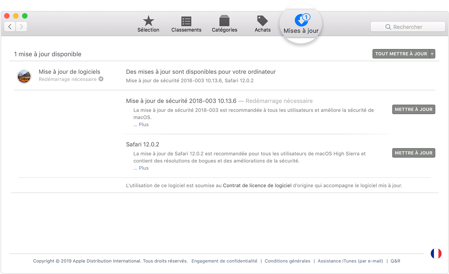 telecharger apple safari derniere version