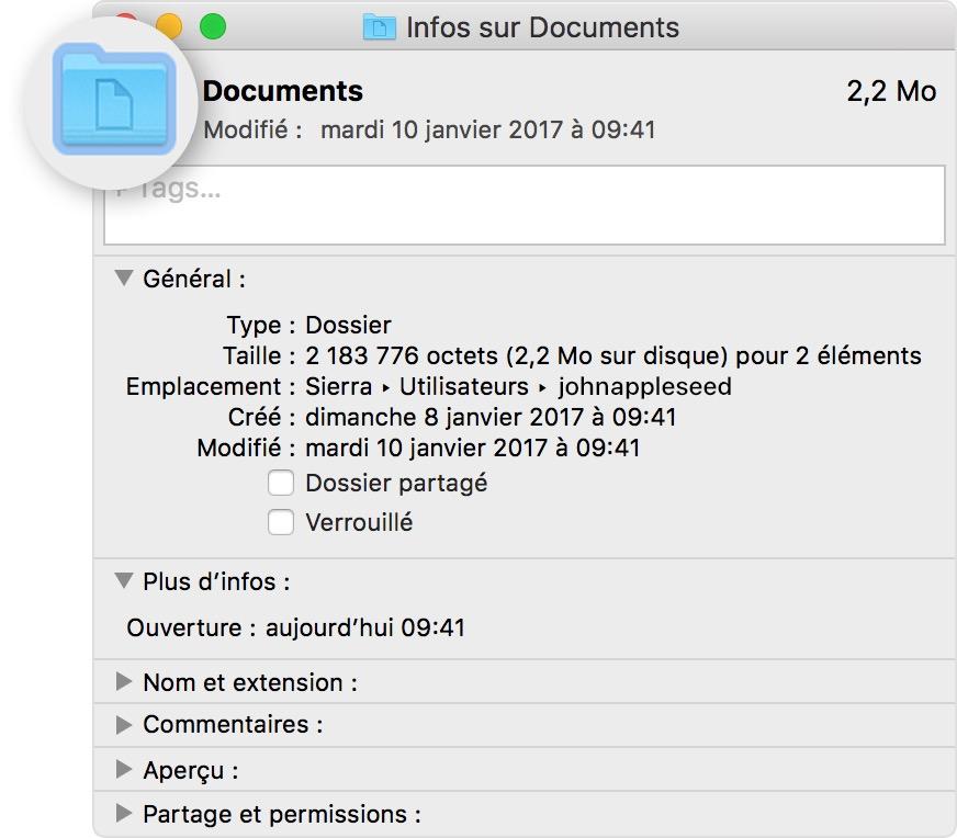 Fichier chargé par un client