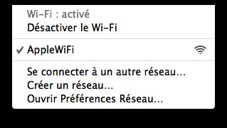 Resolution Des Problemes De Connectivite Wi Fi Assistance Apple