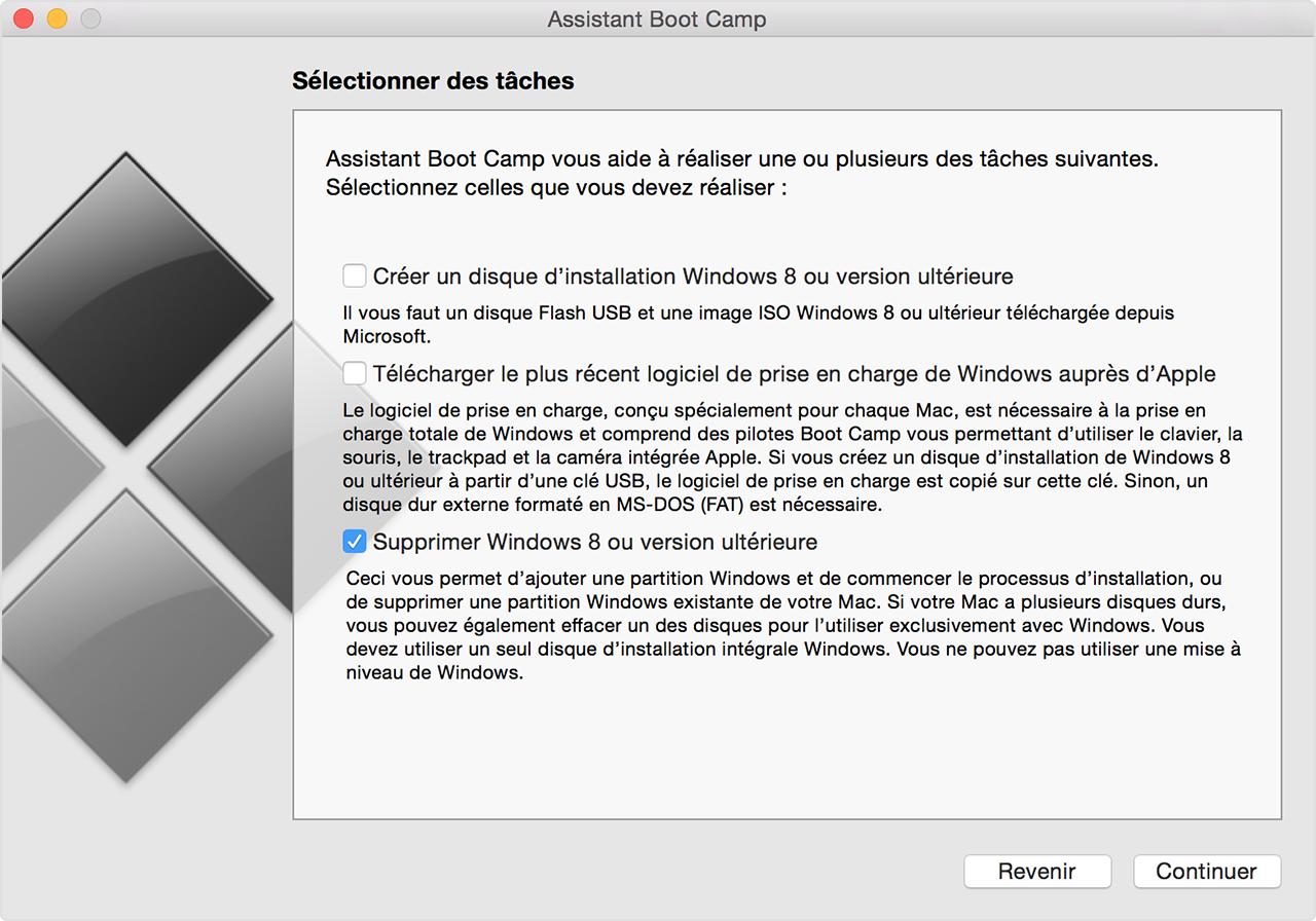 installé Windows 7 sur imac pas de son