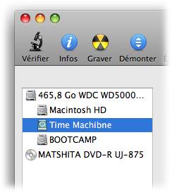 formater un disque dur mac os etendu