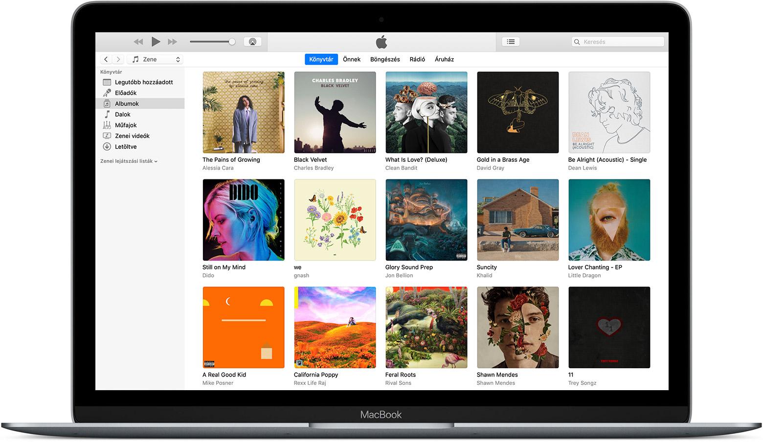253ad78c8c Az iTunes frissítése a legújabb verzióra - Apple Támogatás
