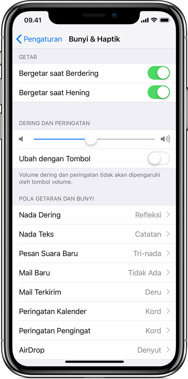 download nada dering chat whatsapp iphone
