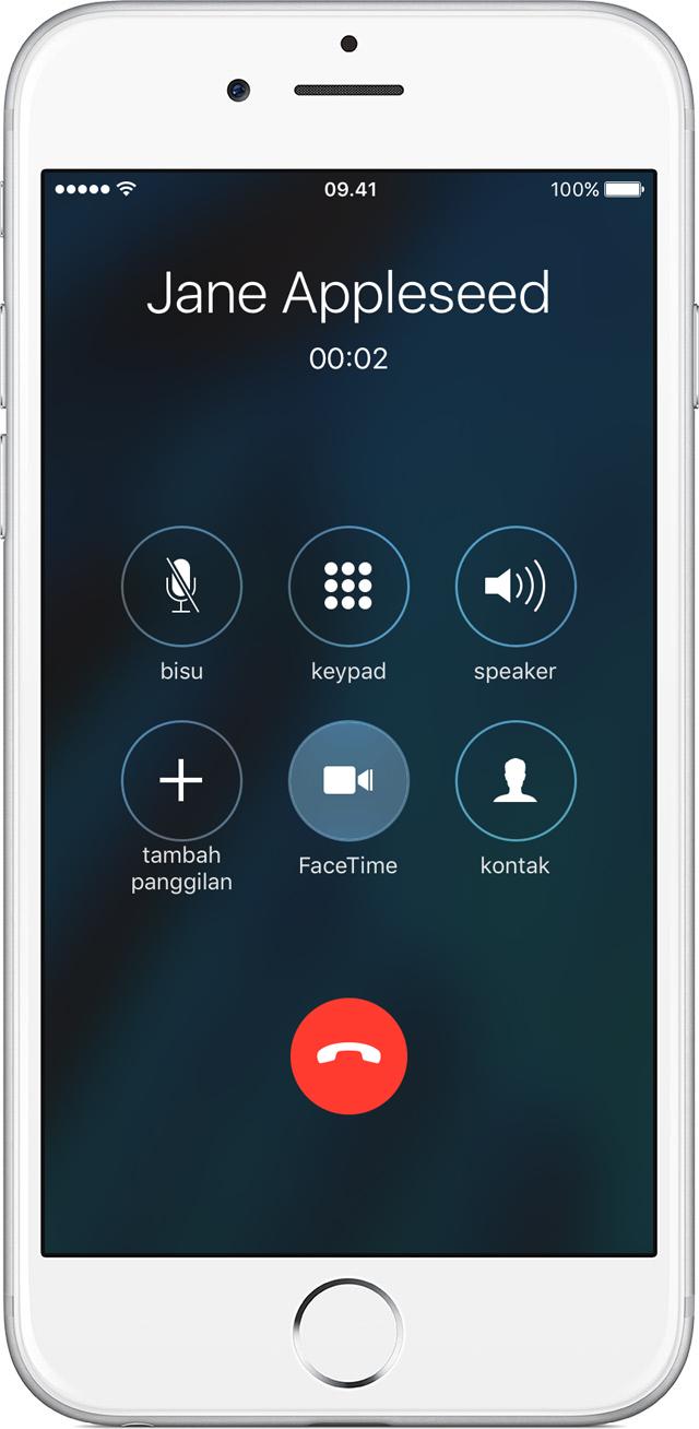 Как сделать чтобы не звонил айфон и айпад