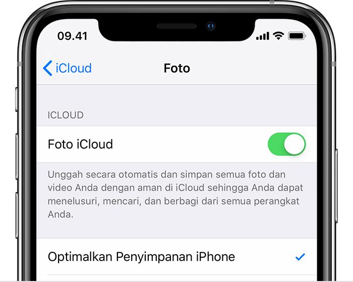 Akses Dan Lihat Foto Icloud Di Iphone Ipad Atau Ipod Touch Anda Apple Support