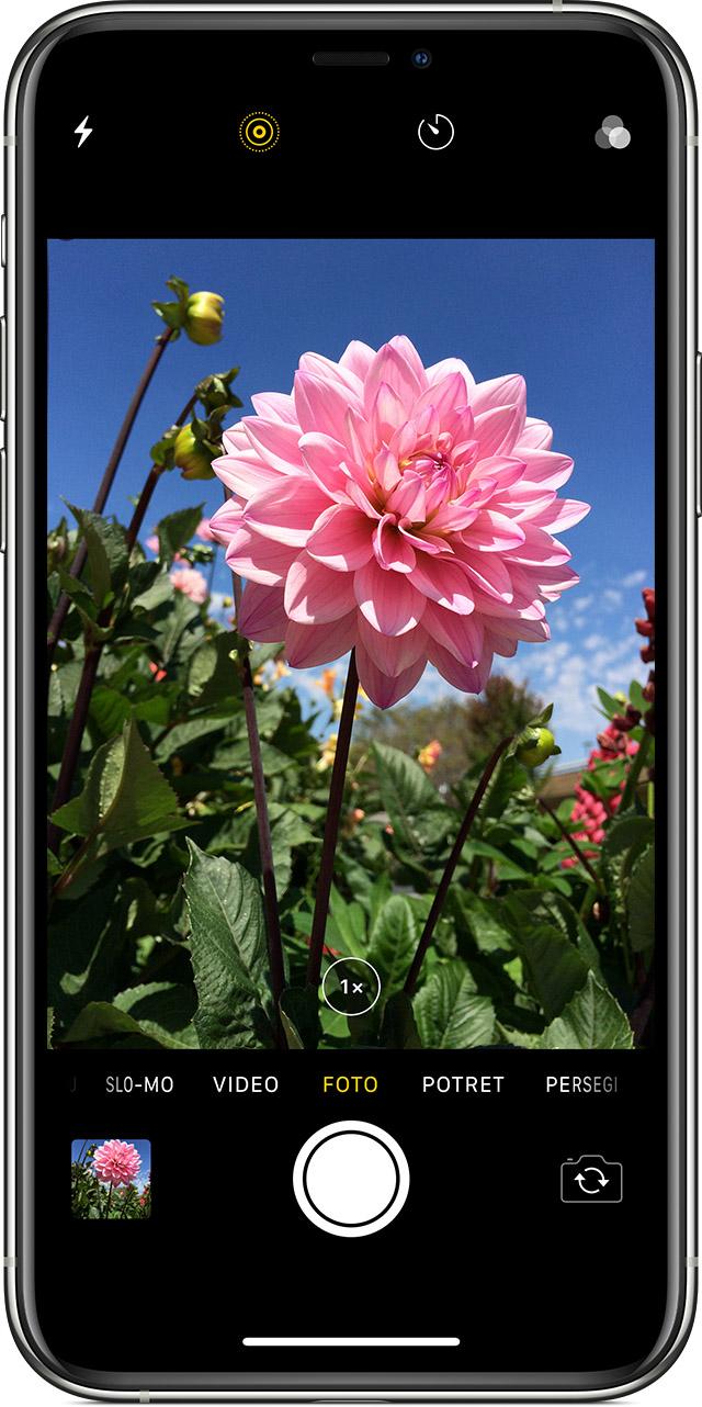 Mengambil Dan Mengedit Foto Dengan Iphone Ipad Dan Ipod Touch