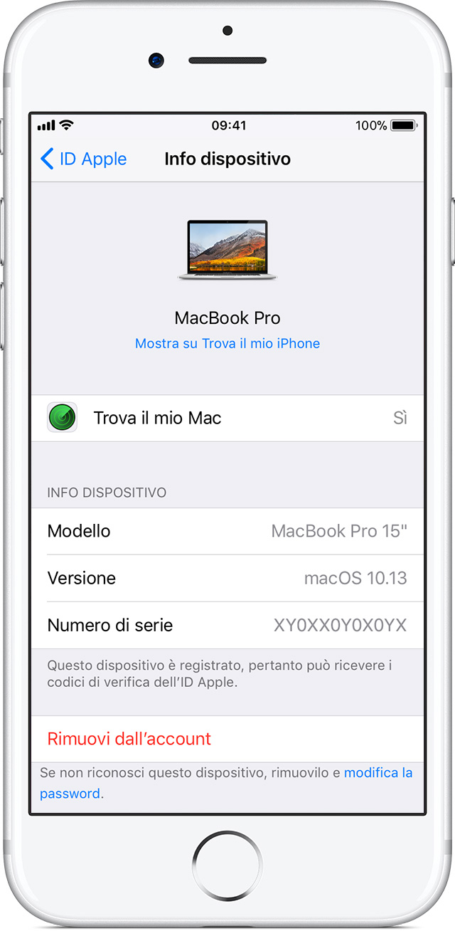 Come controllare IMEI iPhone
