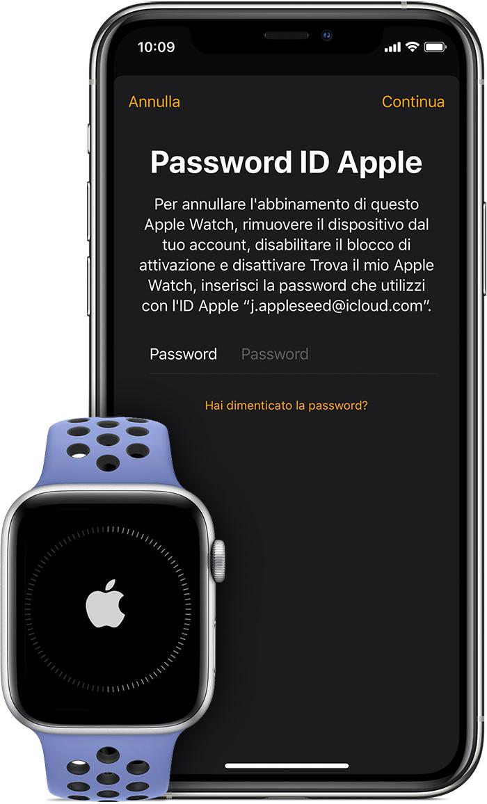 Cosa Fare Prima Di Vendere, Cedere O Permutare Apple Watch