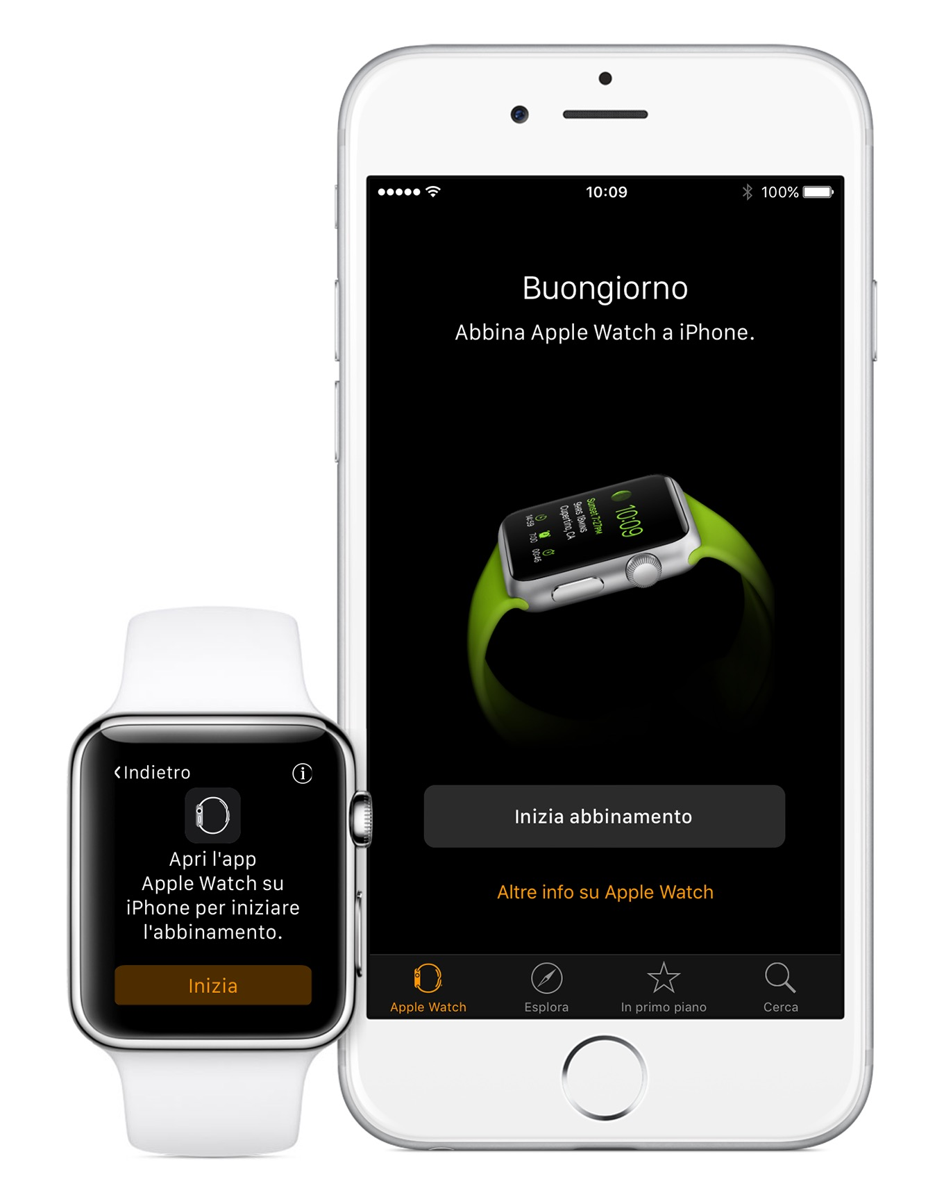 how to unpair apple watch from apple id